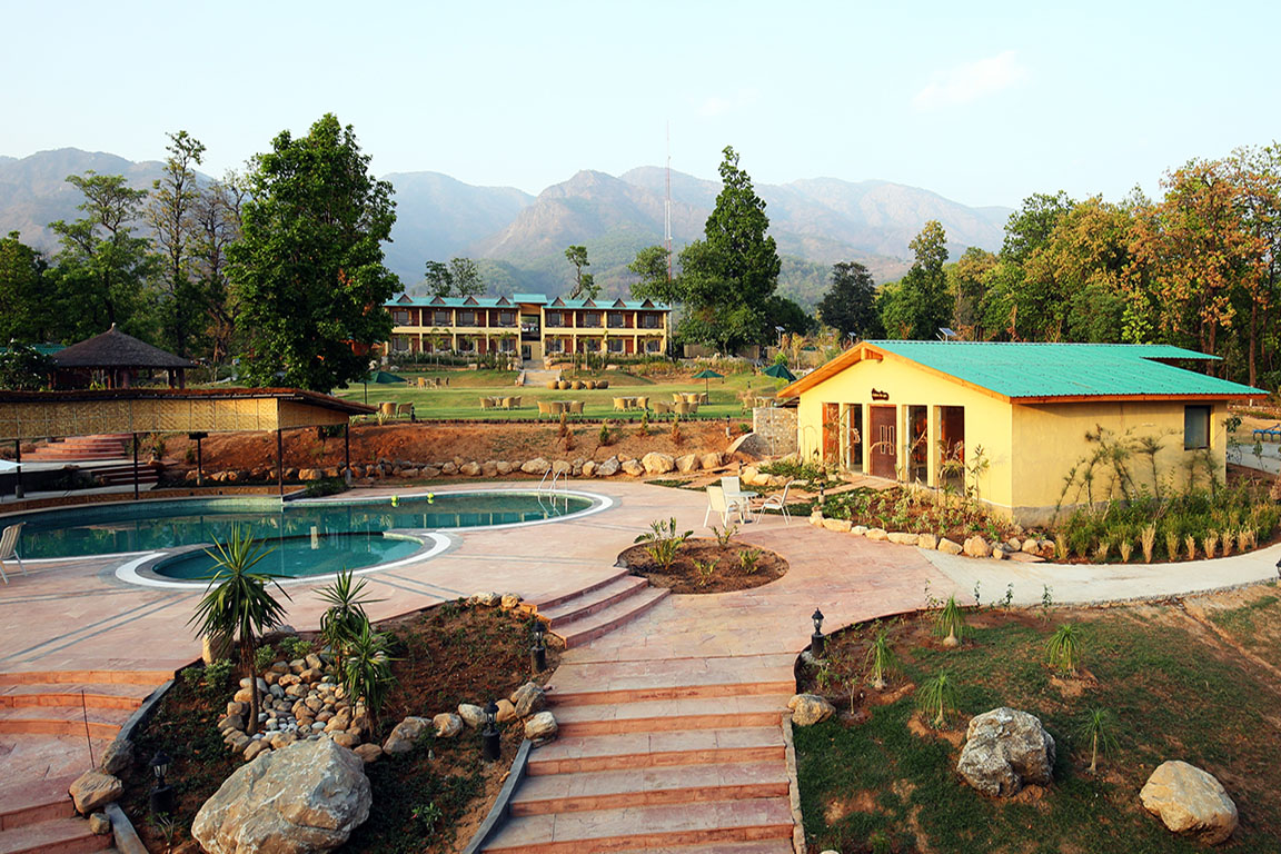 Sitabani Jungle & Spa Resort